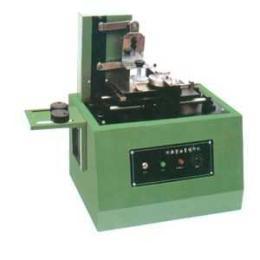YM-600A环保油墨移印机