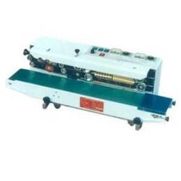 FRD-1000型固态墨轮印码连续封口机