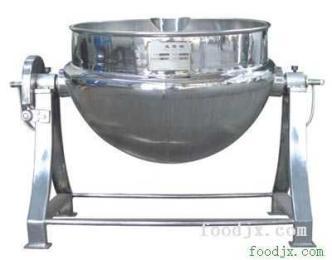 南京夹层锅 专业品质 杭州惠合机械设备