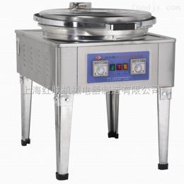 HLD-60不銹鋼電餅鐺自動恒溫電熱鐺烤餅機烙餅機電熱千層餅機