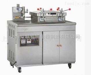 YXD-30电热爆鸭炉茶油鸭炸锅京式炸鸭炉节能炸鸭炉
