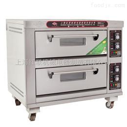 YXD-40B兩層四盤電烤爐(豪華型)