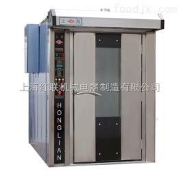 YXDZ-13232盘电热旋转炉面包烤箱烘焙设备