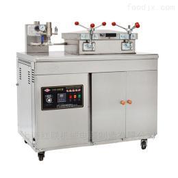 YXD-30電熱壓力炸鴨爐
