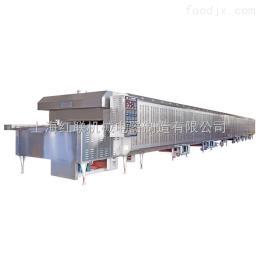電熱型隧道爐