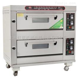 YXY-40二层四盘燃气烤炉