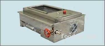 SK-100型(餐桌用)愛豆家無煙燒烤機