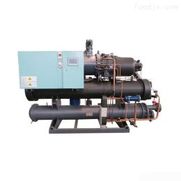 RBLW-200.2螺杆水冷冷水机