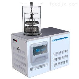 RBL-FD-27壓蓋型生物化學真空冷凍干燥機
