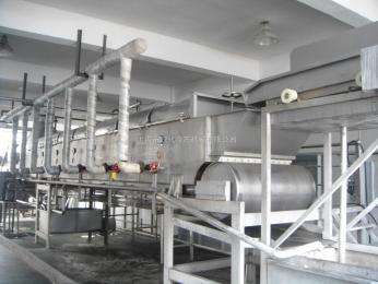 ZFJ黃、白酒自動化臥式蒸飯機