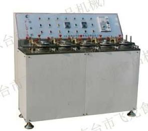 FLD-B型保温五道轮拉条机