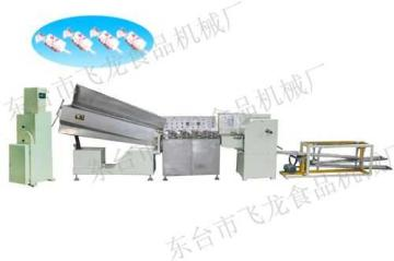 FLD-350型硬糖生產線