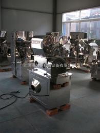 CSJ-300\400\500\600强力粗碎机、创新粗碎机、颗粒粉碎机