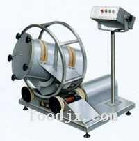 THJ型系列桶式预混合机