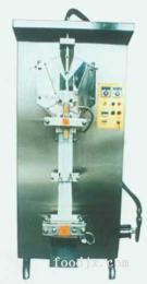 KS-500全自动液体软包装机