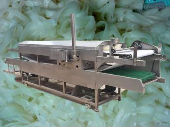 500#河粉機 大型河粉機500#廣州市華震機械廠家