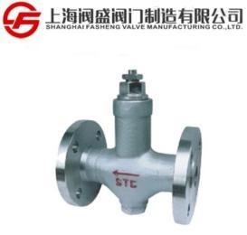 STC可調恒溫式蒸汽疏水閥