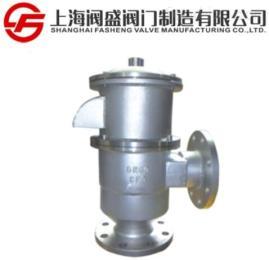 HXF-3接管式呼吸閥