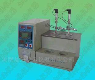 JF8018Z自動汽油氧化安定性試驗儀誘導期法GB/T8018