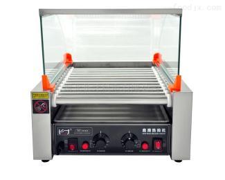 HD-11棍台式烤肠机