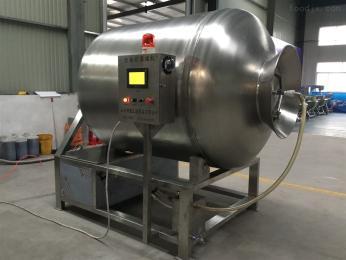 定制厂家直销 大型全自动真空滚揉机 食品腌制机