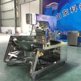 定制全自动电加热 燃气加热 薏米 红豆炒制机