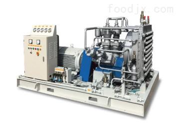 GD无油中高压活塞空压机7.5-55KW生产厂家