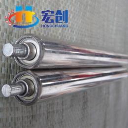WDL-1直径50mm不锈钢滚筒|定制输送线滚筒|工业