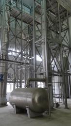 酒精回收塔 專業定制酒精精餾塔 甲醇蒸餾塔