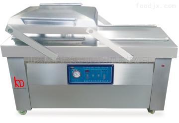 DZ-500500坚果炒货双室真空包装机