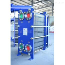 DFM5-5内蒙冰力达DFM5-5牛奶杀菌专用板式换热器