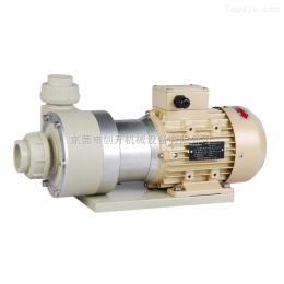 创升耐酸碱磁力泵,您的环境净化器