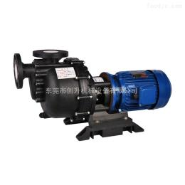 HD創升機械為您分析耐腐蝕自吸泵不吸水的原因