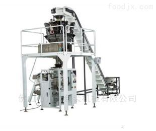 小型全自動紅糖包裝機械