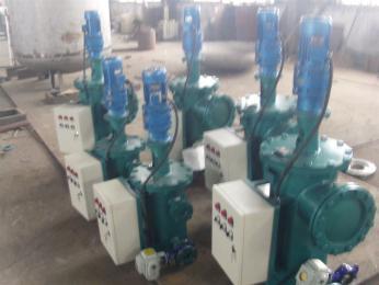 冷卻循環水上水處理設備HQ工業濾水器的應用