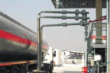 鹤管HQ液体介质运输的装卸的几种方法及分类