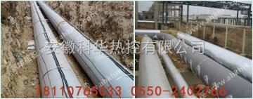 ZKWD-J3-PF46工业管道防腐抗凝伴热带