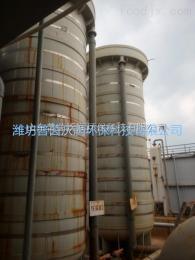 铁碳填料水处理设备(铁碳微电解罐体)