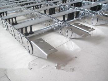 TL65供应钢铝拖链