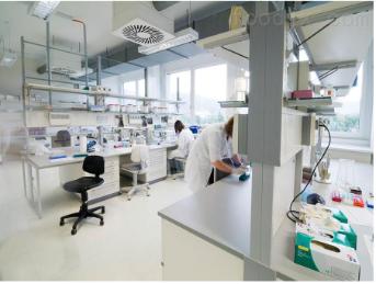 高校實驗室凈化案例