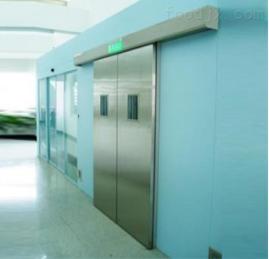 手術室自動門