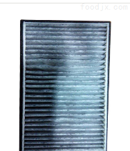 夾碳布過濾網
