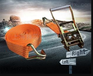 50mm捆绑器捆绑器 汽车拉紧器货物运输捆绑带