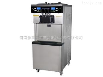 西峰雪糕机西峰冰淇淋机丨西峰雪糕机