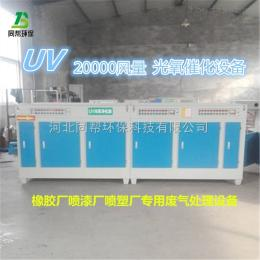 TB-UV-20000风量UV光氧净化器