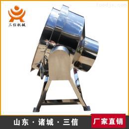 燃气加热可倾斜式炒锅