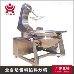 sx-x高粘度大醬攪拌炒鍋