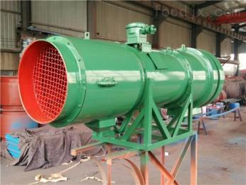 按需矿用湿式除尘风机坚固耐用,使用安全