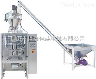 JR-420D/520D全自动奶粉包装机