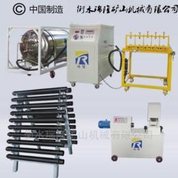 二氧化碳致裂設備的特點